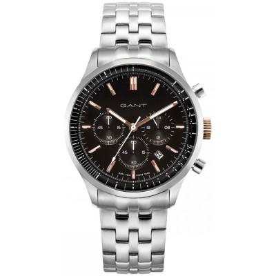 ساعت مچی مردانه اصل   برند گنت   مدل GW080008