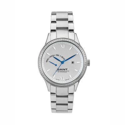 ساعت مچی زنانه اصل | برند گنت | مدل GW10762