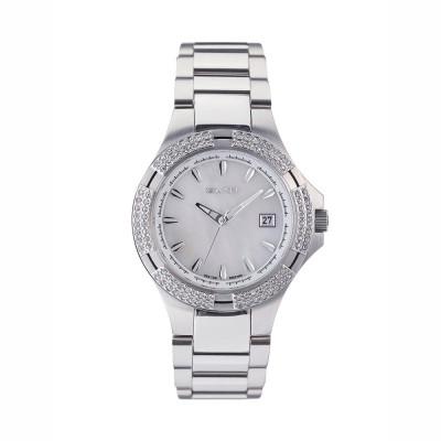 ساعت مچی زنانه اصل | برند گنت | مدل GW70032