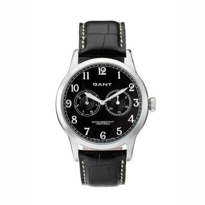 ساعت مچی مردانه اصل | برند گنت | مدل GW70321