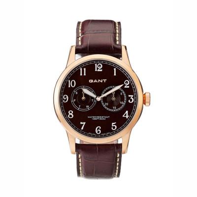 ساعت مچی مردانه اصل | برند گنت | مدل GW70325