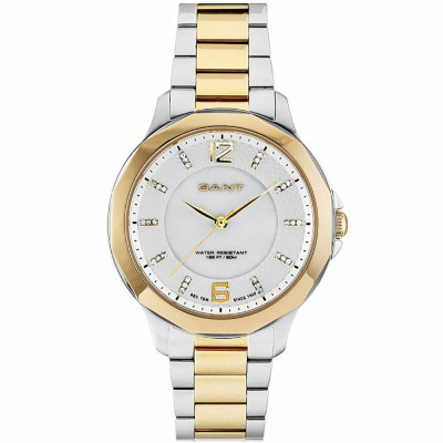 ساعت مچی زنانه اصل | برند گنت | مدل GW70713