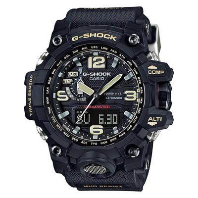 ساعت مچی مردانه اصل | برند کاسیو | مدل جی شاک GWG-1000-1A