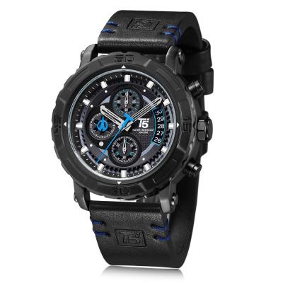 ساعت مچی مردانه اصل | برند تی فایو | مدل H3590-A