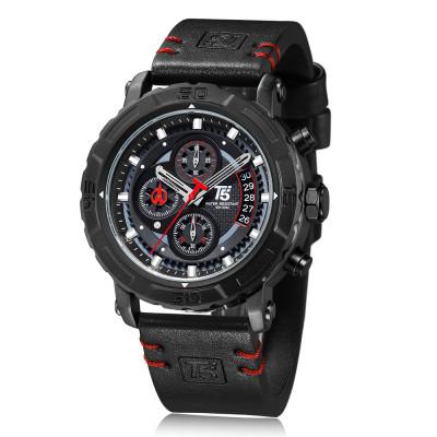 ساعت مچی مردانه اصل | برند تی فایو | مدل H3590-D