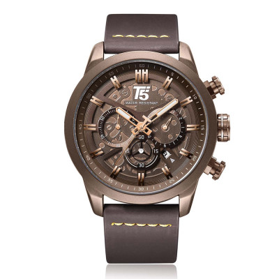 ساعت مچی مردانه اصل | برند تی فایو | مدل H3625-A