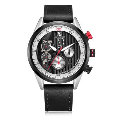 ساعت مچی مردانه اصل | برند تی فایو | مدل H3629-A