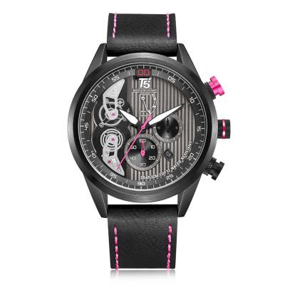 ساعت مچی مردانه اصل | برند تی فایو | مدل H3629-E