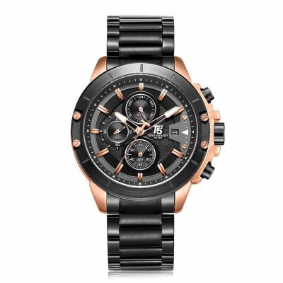 ساعت مچی مردانه اصل | برند تی فایو | مدل H3636-E