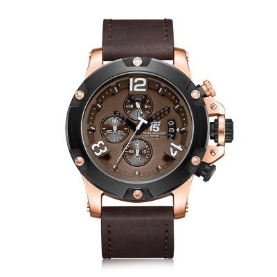 ساعت مچی مردانه اصل | برند تی فایو | مدل H3638-B