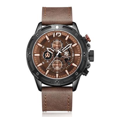 ساعت مچی مردانه اصل | برند تی فایو | مدل H3639-A