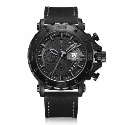 ساعت مچی مردانه اصل | برند تی فایو | مدل H3641-B