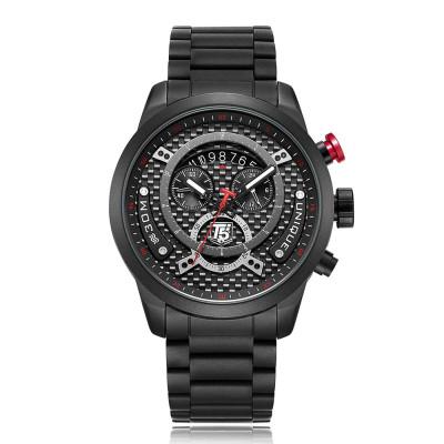 ساعت مچی مردانه اصل | برند تی فایو | مدل H3667-A