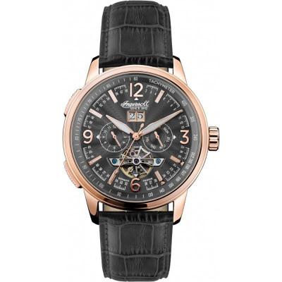 ساعت مچی مردانه اصل | برند اینگرسول | مدل I00302
