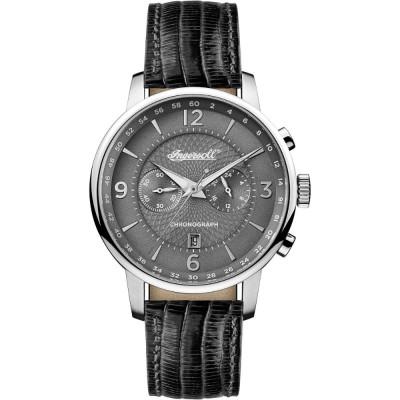 ساعت مچی مردانه اصل | برند اینگرسول | مدل I00601