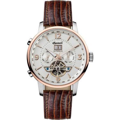 ساعت مچی مردانه اصل | برند اینگرسول | مدل I00701