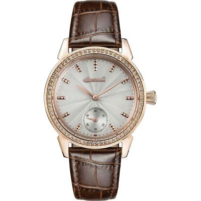 ساعت مچی زنانه اصل | برند اینگرسول | مدل I03702