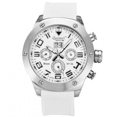 ساعت مچی مردانه اصل | برند اینگرسول | مدل IN1212SWH