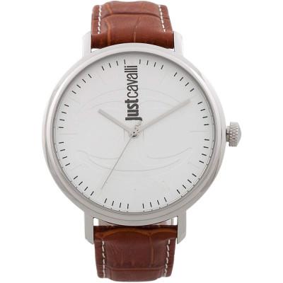 ساعت مچی مردانه اصل | برند جاست کاوالی | مدل JC1G012L0015