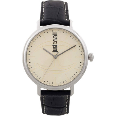 ساعت مچی مردانه اصل | برند جاست کاوالی | مدل JC1G012L0025