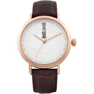 ساعت مچی مردانه اصل | برند جاست کاوالی | مدل JC1G012L0035