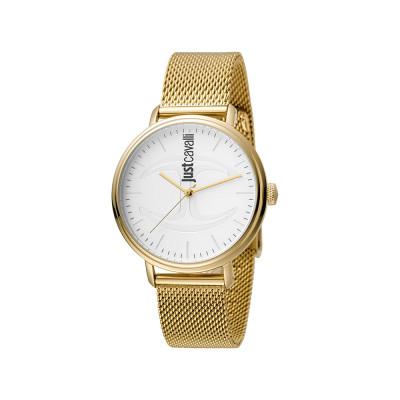 ساعت مچی مردانه اصل | برند جاست کاوالی | مدل JC1G012M0075