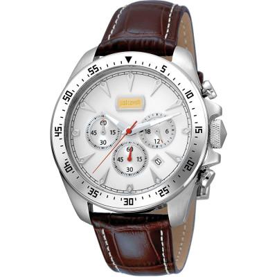 ساعت مچی مردانه اصل | برند جاست کاوالی | مدل JC1G013L0015