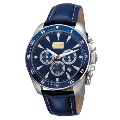 ساعت مچی مردانه اصل | برند جاست کاوالی | مدل JC1G013L0025