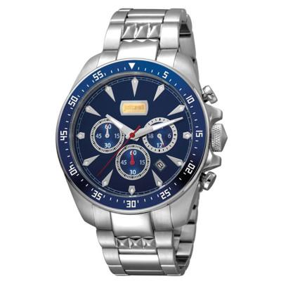 ساعت مچی مردانه اصل | برند جاست کاوالی | مدل JC1G013M0055