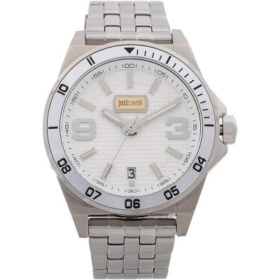 ساعت مچی مردانه اصل | برند جاست کاوالی | مدل JC1G014M0055