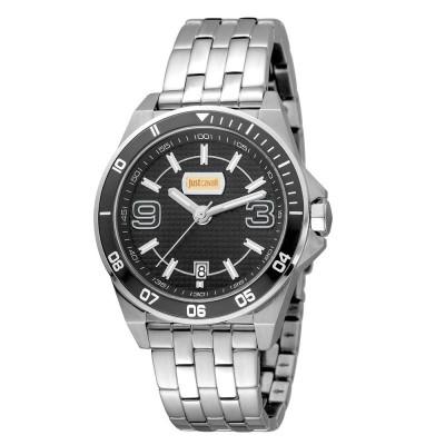 ساعت مچی مردانه اصل | برند جاست کاوالی | مدل JC1G014M0065