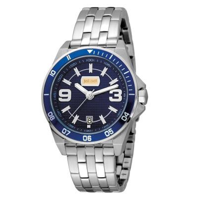 ساعت مچی مردانه اصل | برند جاست کاوالی | مدل JC1G014M0075