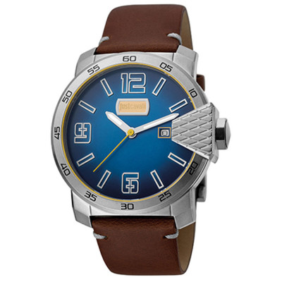 ساعت مچی مردانه اصل | برند جاست کاوالی | مدل JC1G015L0035