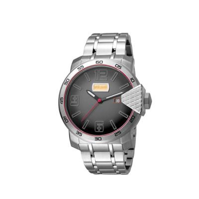ساعت مچی مردانه اصل | برند جاست کاوالی | مدل JC1G015M0075
