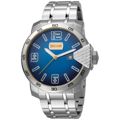 ساعت مچی مردانه اصل | برند جاست کاوالی | مدل JC1G015M0085