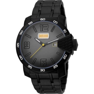 ساعت مچی مردانه اصل | برند جاست کاوالی | مدل JC1G015M0095