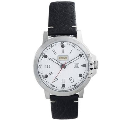 ساعت مچی مردانه اصل | برند جاست کاوالی | مدل JC1G016L0015
