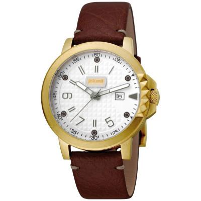 ساعت مچی مردانه اصل | برند جاست کاوالی | مدل JC1G016L0055