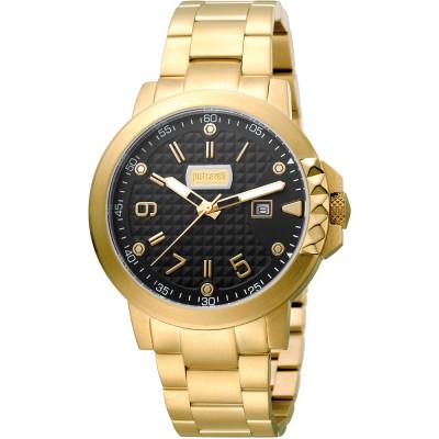 ساعت مچی مردانه اصل | برند جاست کاوالی | مدل JC1G016M0085