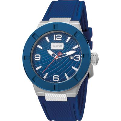 ساعت مچی مردانه اصل   برند جاست کاوالی   مدل JC1G017P0025