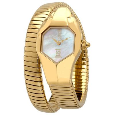 ساعت مچی زنانه اصل | برند جاست کاوالی | مدل JC1L001M0025
