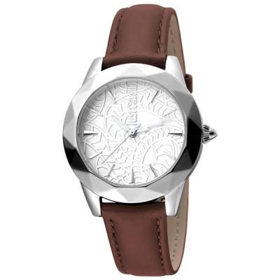 ساعت مچی زنانه اصل   برند جاست کاوالی   مدل JC1L003L0015