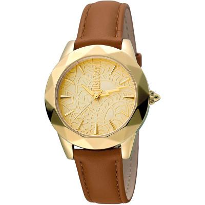 ساعت مچی زنانه اصل   برند جاست کاوالی   مدل JC1L003L0025