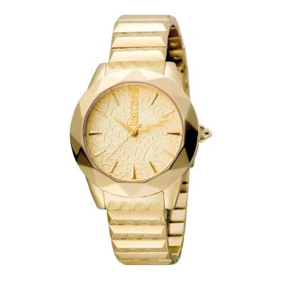 ساعت مچی زنانه اصل   برند جاست کاوالی   مدل JC1L003M0075