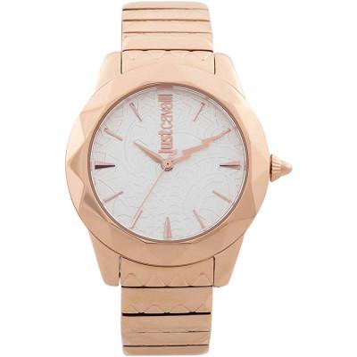 ساعت مچی زنانه اصل   برند جاست کاوالی   مدل JC1L003M0085