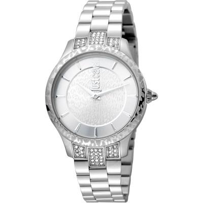 ساعت مچی زنانه اصل   برند جاست کاوالی   مدل JC1L004M0055