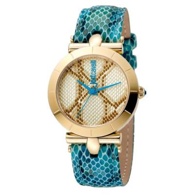 ساعت مچی زنانه اصل   برند جاست کاوالی   مدل JC1L005L0045