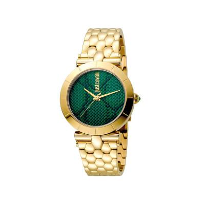ساعت مچی زنانه اصل   برند جاست کاوالی   مدل JC1L005M0065