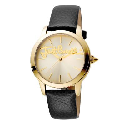 ساعت مچی زنانه اصل   برند جاست کاوالی   مدل JC1L006L0035