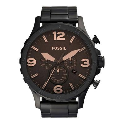 ساعت مچی مردانه اصل   برند فسیل   مدل JR1356